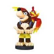 Banjo Kazooie Controller / Phone Holder Cable Guy [Damaged Packaging]