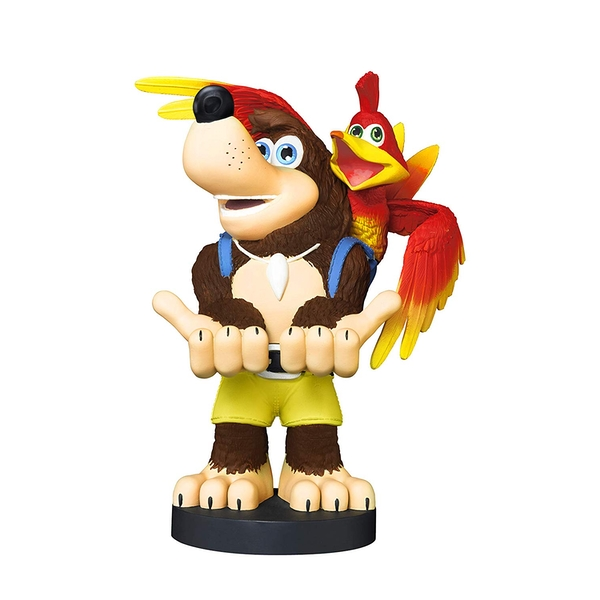 Banjo Kazooie Controller / Phone Holder Cable Guy