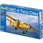 DHC-6 Twin Otter 1:72 Revell Model Kit