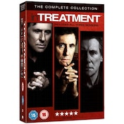 In Treatment - Complete HBO Season 1-3 DVD