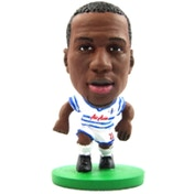 Soccerstarz QPR Junior David Hoilett Home Kit