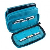 Nintendo Licensed Gametrek Case Blue 3DS