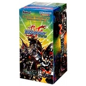 Buddyfight TCG Miracle Impack! Vol.1 Extra Booster Box (15 Packs)