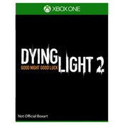 Dying Light 2 Xbox One Game