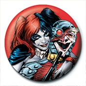 Harley Quinn - Red Badge
