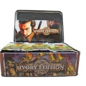Legend Of The Five Rings CCG Ivory Edition Booster Box (36 Packs)