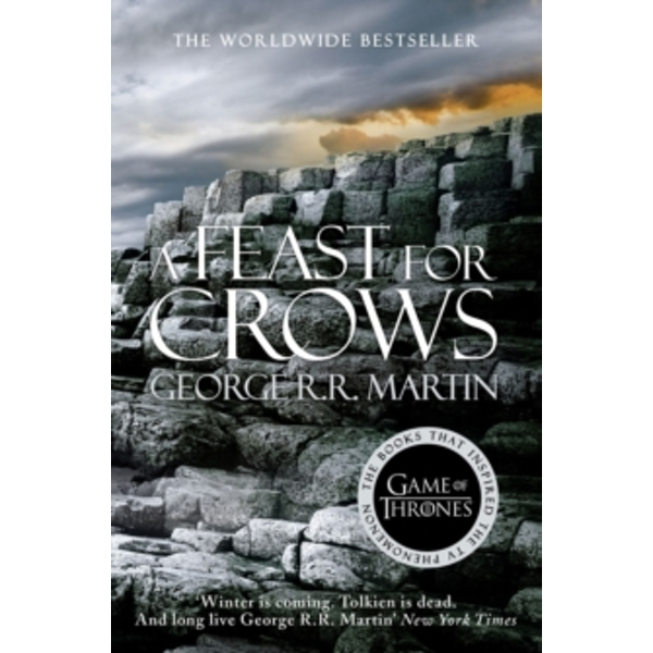 A Feast for Crows (A Song of Ice and Fire, Book 4) Paperback
