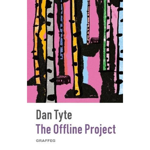 The Offline Project  Paperback / softback 2018
