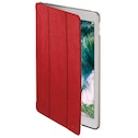 "Hama ""Suede Style"" Tablet Case for Apple iPad 9.7 (2017/2018), red"