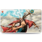Ultra Pro Magic The Gathering: Legendary Collection - Zur the Enchanter Playmat