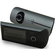 Silent Witness Dual Facing Dash Camera