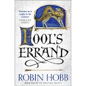 Fool's Errand (The Tawny Man Trilogy, Book 1) by Robin Hobb (Paperback, 2014)