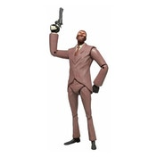 Team Fortress 7 inch Action Figure Series 3 Red Spy