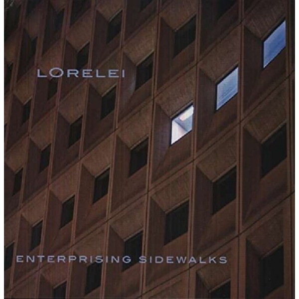Lorelei - Enterprising Sidewalks Vinyl