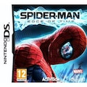 Spider-Man Edge Of Time Game DS