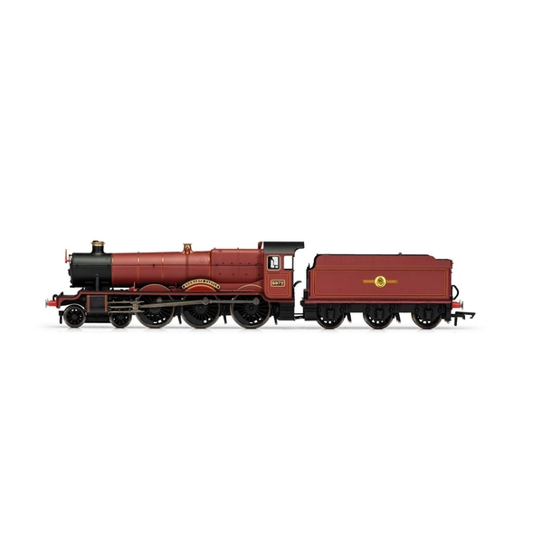 Hornby (Harry Potter) 5972 Hogwarts Castle Model Train