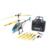 REXX Revell Helicopter