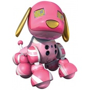 Zoomer Zuppies Robotic Puppy Candy