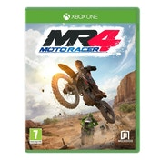 MotoRacer 4 Xbox One Game