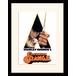 A Clockwork Orange - Dagger Mounted & Framed 30 x 40cm Print - Image 2