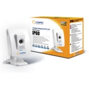Compro IP60W Wireless Intelligent Megapixel/HD H.264 NET