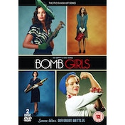 Bomb Girls - The Complete First Series DVD