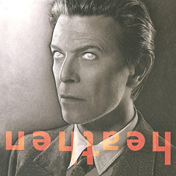 David Bowie - Heathen [Vinyl LP] Vinyl