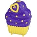 Polly Pocket Pocket World Cupcake Compact Playset - Image 2