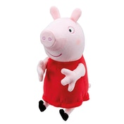Peppa Pig Laugh with Peppa Plush Toy