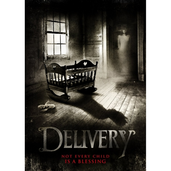 Delivery DVD