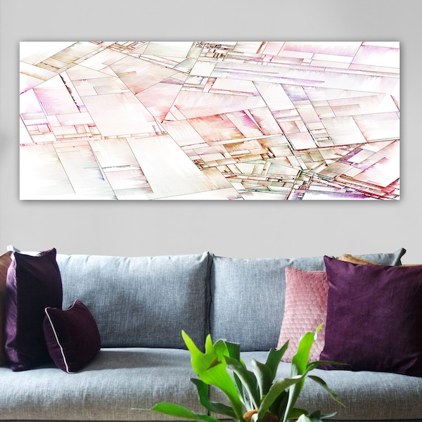 YTY3773721403_50120 Multicolor Decorative Canvas Painting