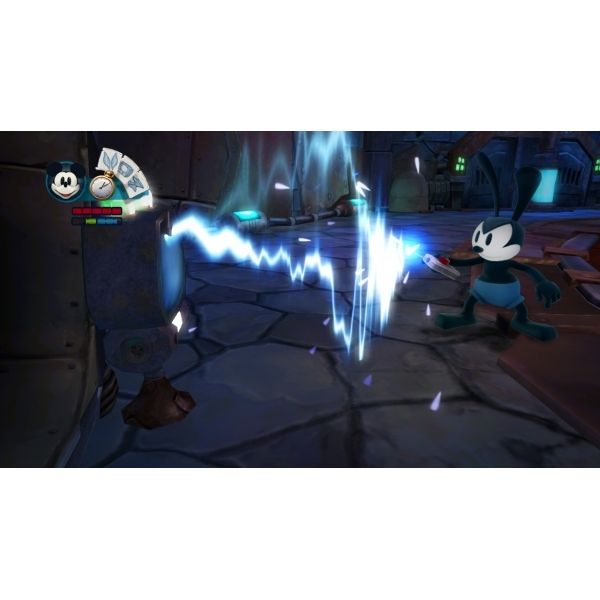 Disney Epic Mickey 2 The Power of Two Game Wii U - Image 5