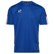 Sondico Venata Training Jersey Youth 13 (XLB) Royal/Navy/White