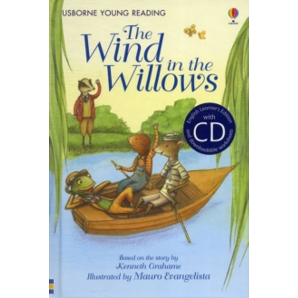 The Wind in the Willows by Usborne Publishing Ltd (Mixed media product, 2012)