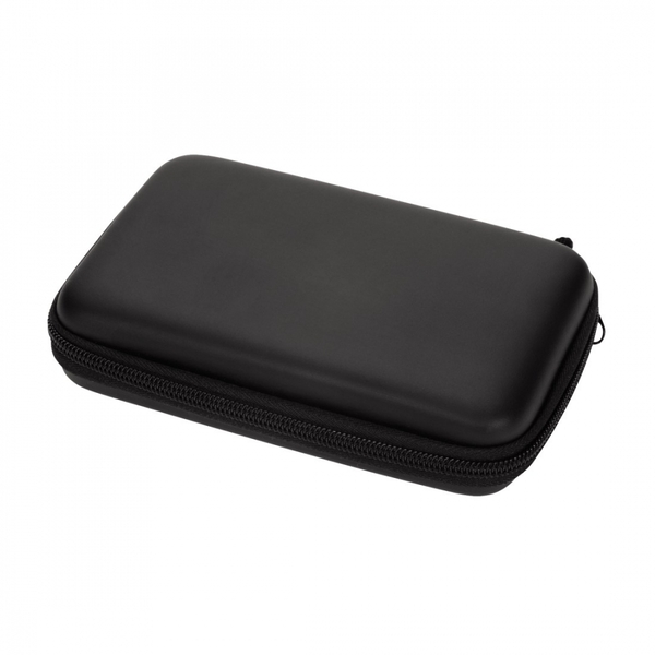 Hama Bag for Nintendo New 3DS (Black)