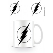 DC Originals The Flash Mono Logo - Mug