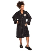 Harry Potter Kawaii Fleece Harry Ladies Bathrobe
