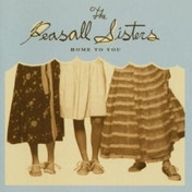 The Peasall Sisters - Home To You CD