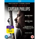 Captain Phillips Blu-ray & UV Copy