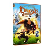 Dragon Hunters DVD