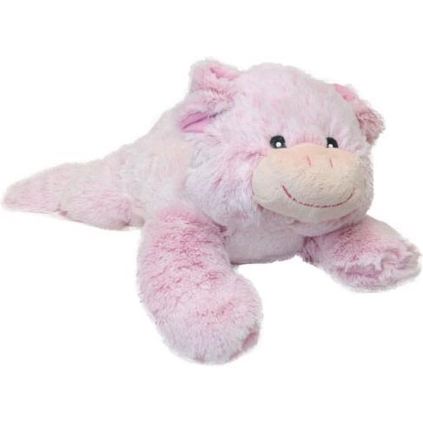 Big Wilson Lying Pig Plush Soft Toy
