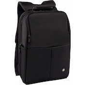 Wenger Reload 14inch Laptop Backpack with Tablet Pocket Black