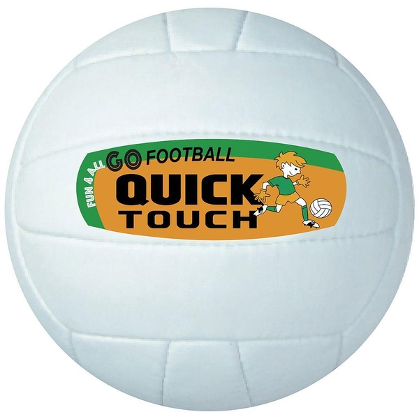 LS Sportif Quick Touch Football - Size 4