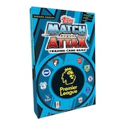 Ex-Display EPL Match Attax 2018/19 Advent Calendar Used - Like New