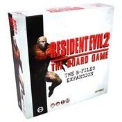 Resident Evil 2: B-files Expansion