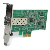 100Mbps Fast Ethernet PCI-Express Fiber Adapter Card