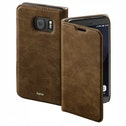 Hama Guard Case Booklet Case for Samsung Galaxy S8, brown