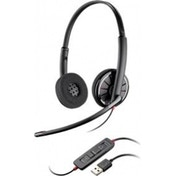Plantronics Blackwire C320-M On-Ear Headset