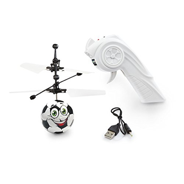 """RC Copter Ball """"The Ball"""""""