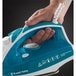 Russell Hobbs 23061 Supreme Steam Traditional Iron 2400W White/Blue UK Plug - Image 2